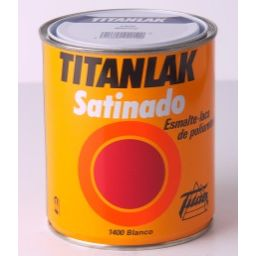 TITANLAK 375 ML BLANC TITAN